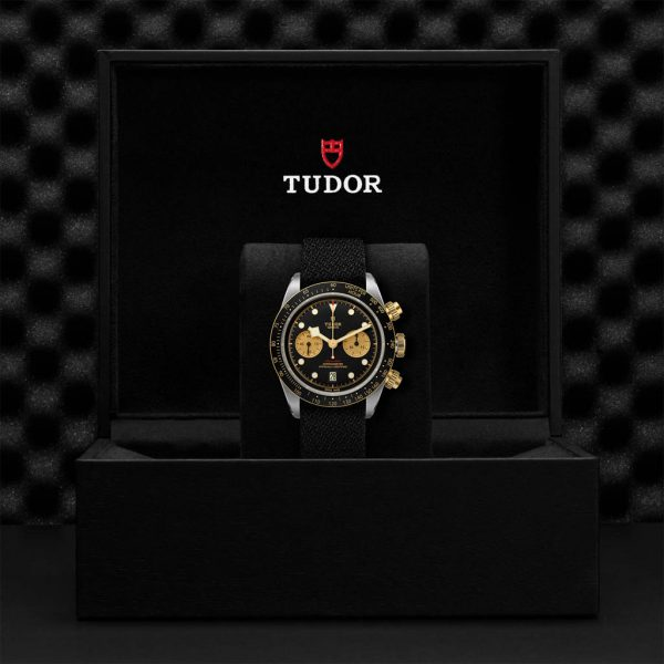 Black Bay Chrono S&G 41mm Watch