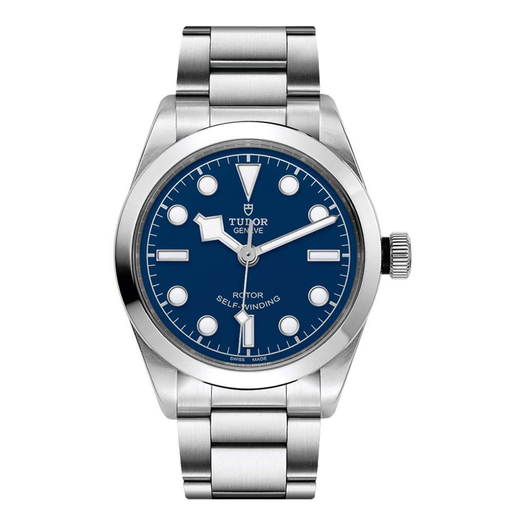 Black Bay 36 Watch