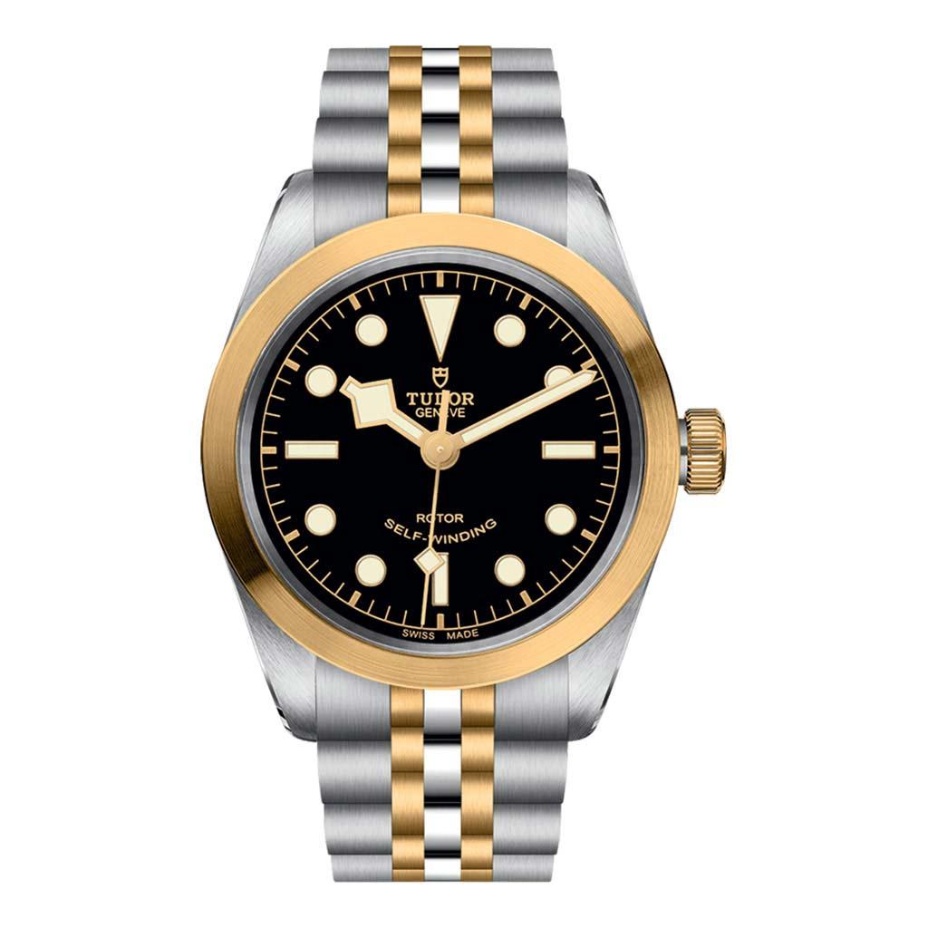 Black Bay 36 S&G Watch