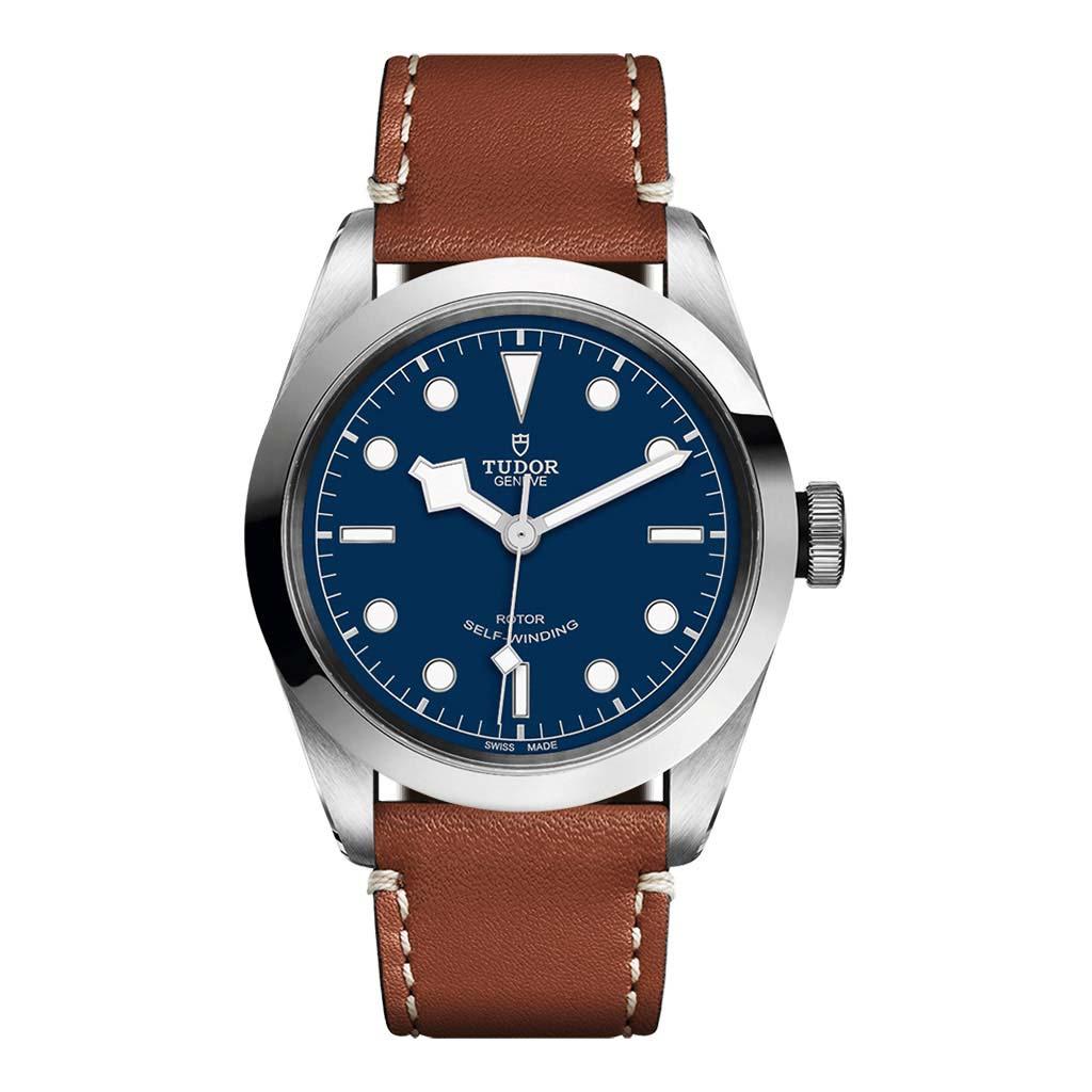 Black Bay 41 Watch