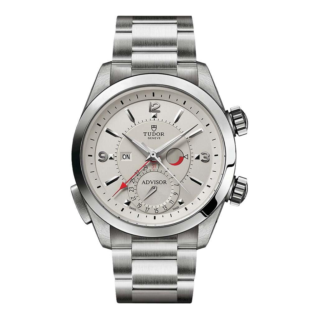 Advisor 42mm Watch
