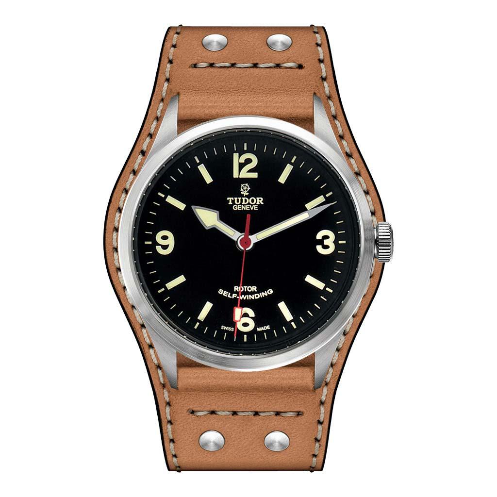Ranger Watch