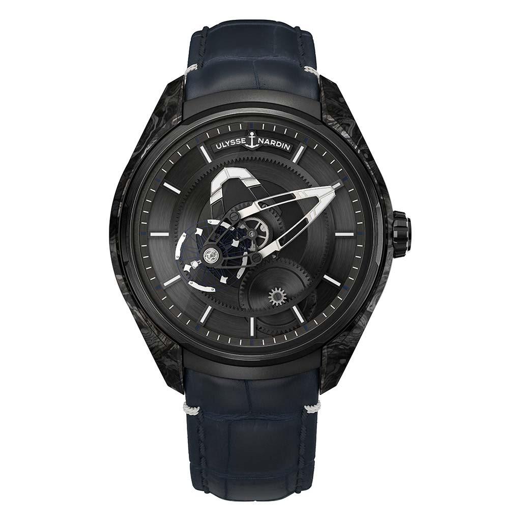 Freak X Watch