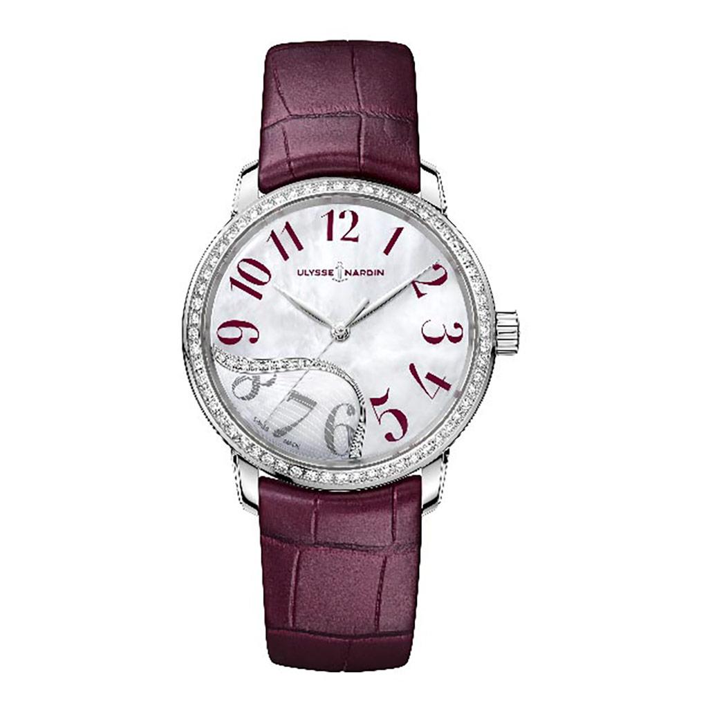 Classico Jade Watch