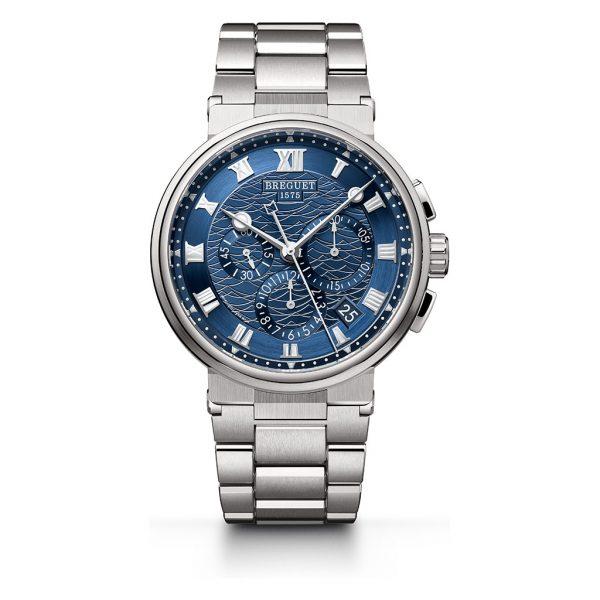 Marine Chronographe 5527 Watch