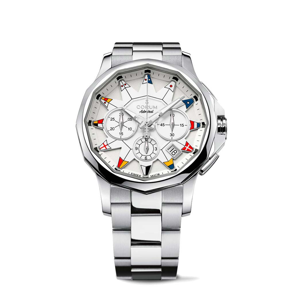 Admiral 42 Chronograph Watch